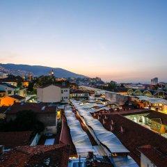 Efehan Hotel Турция, Бурса - 1 отзыв об отеле, цены и фото номеров - забронировать отель Efehan Hotel онлайн бассейн