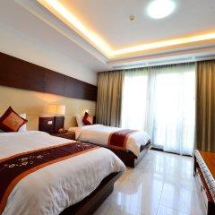 Отель NCC Garden Villas комната для гостей фото 2