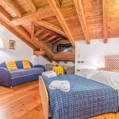 Hotel Lo Scoiattolo комната для гостей фото 8