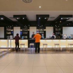 Отель Gran Cervantes By Blue Sea гостиничный бар