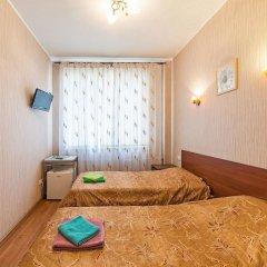 Gavan Hotel комната для гостей