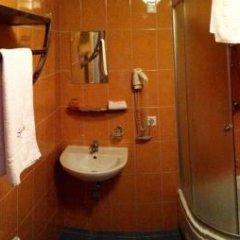Отель Salos Литва, Тракай - отзывы, цены и фото номеров - забронировать отель Salos онлайн ванная фото 2