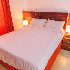 Paradise Suites Hotel in Kololi, Gambia from 746$, photos, reviews - zenhotels.com guestroom photo 5