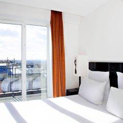 Le Chat Noir Design Hotel комната для гостей