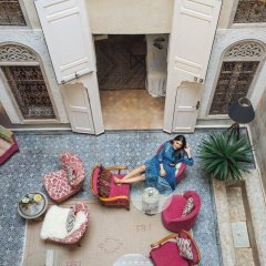 Отель Riad Anata спа