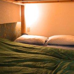 Отель Stay Miya Япония, Тэндзин - отзывы, цены и фото номеров - забронировать отель Stay Miya онлайн комната для гостей фото 2