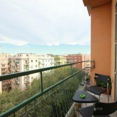 Гостевой Дом Luna DEst балкон