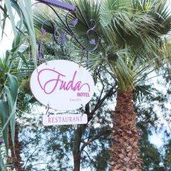 Fuda Hotel спортивное сооружение