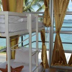 2W Beach Hostel Самуи комната для гостей фото 4