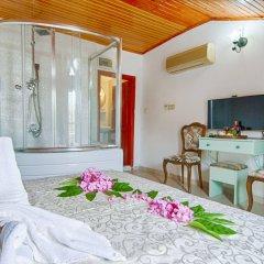 Grand Ruya Hotel Турция, Чешме - 1 отзыв об отеле, цены и фото номеров - забронировать отель Grand Ruya Hotel онлайн комната для гостей фото 3