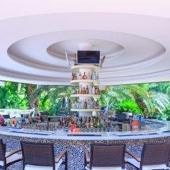Hotel Flamingo Лиссабон гостиничный бар
