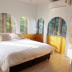 Отель Airtel Hideaway Ari комната для гостей