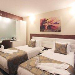 Forum Suite Hotel Турция, Мерсин - отзывы, цены и фото номеров - забронировать отель Forum Suite Hotel онлайн комната для гостей