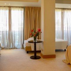 Plaza Resort Hotel комната для гостей фото 4