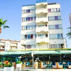Honeymoon Hotel Турция, Мармарис - отзывы, цены и фото номеров - забронировать отель Honeymoon Hotel онлайн бассейн фото 2