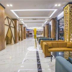 Meridia Beach Hotel Турция, Окурджалар - отзывы, цены и фото номеров - забронировать отель Meridia Beach Hotel онлайн гостиничный бар