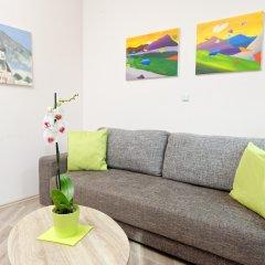Апартаменты Apartments Villa Luna Вена фото 4