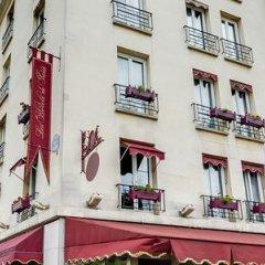 Отель Villa Eugenie фото 3