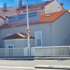 Отель Rent Cannes Résidence Gambetta фото 3
