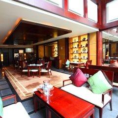 Guangzhou Grand International Hotel питание фото 3