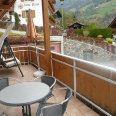 Hotel Pension Sonnegg Горнолыжный курорт Ортлер фото 16