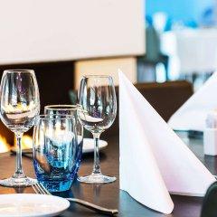 Quality Hotel Waterfront гостиничный бар