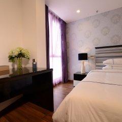 Hanoi Emerald Waters Hotel & Spa комната для гостей фото 5