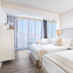 Отель ME Ibiza - The Leading Hotels of the World Испания, Саргамасса - 1 отзыв об отеле, цены и фото номеров - забронировать отель ME Ibiza - The Leading Hotels of the World онлайн комната для гостей