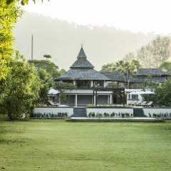 Отель Layana Resort And Spa Ланта