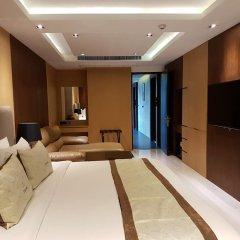 Отель Syama Sukhumvit 20 Бангкок комната для гостей фото 4