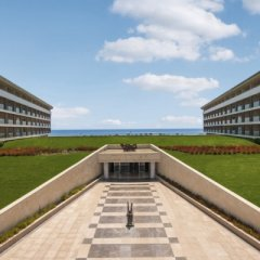 Отель Voyage Belek Golf & Spa - All Inclusive Белек фото 6