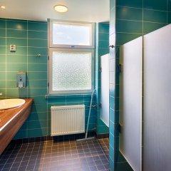 Отель Eurohostel ванная фото 2