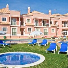 Отель Aqua Mar - Moon Dreams Португалия, Албуфейра - отзывы, цены и фото номеров - забронировать отель Aqua Mar - Moon Dreams онлайн детские мероприятия