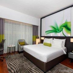 Flora Grand Hotel комната для гостей