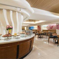 Отель Jomtien Palm Beach Hotel And Resort Таиланд, Паттайя - 10 отзывов об отеле, цены и фото номеров - забронировать отель Jomtien Palm Beach Hotel And Resort онлайн фото 9