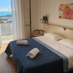 Отель Sorriso Италия, Нумана - отзывы, цены и фото номеров - забронировать отель Sorriso онлайн комната для гостей фото 4