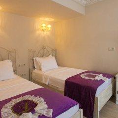 Lukka Exclusive Hotel Турция, Калкан - отзывы, цены и фото номеров - забронировать отель Lukka Exclusive Hotel - Adult Only онлайн комната для гостей фото 5