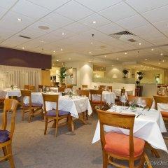 Отель Thistle Barbican Shoreditch питание фото 2