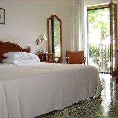 Отель Rufolo Италия, Равелло - отзывы, цены и фото номеров - забронировать отель Rufolo онлайн комната для гостей фото 2
