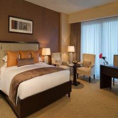 Отель The Address Dubai Marina Дубай комната для гостей фото 4