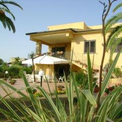 Отель Villa dei giardini Агридженто фото 4