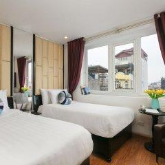 Отель Splendid Star Grand Hotel Вьетнам, Ханой - отзывы, цены и фото номеров - забронировать отель Splendid Star Grand Hotel онлайн фото 12