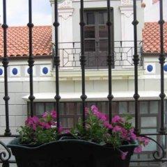 Отель Hospederia Via de la Plata фото 3
