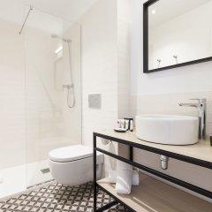 Апартаменты Aspasios Poblenou Apartments ванная