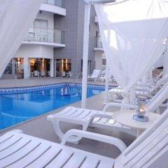 Отель KR Hotels - Albufeira Lounge бассейн фото 2