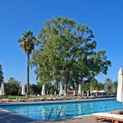 Kassandra Palace Hotel бассейн