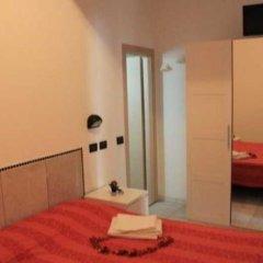 Отель Brennero Италия, Римини - отзывы, цены и фото номеров - забронировать отель Brennero онлайн комната для гостей фото 3