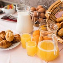Отель Europ Hotel Бельгия, Брюгге - 2 отзыва об отеле, цены и фото номеров - забронировать отель Europ Hotel онлайн питание фото 2