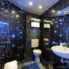 Hotel Du Bresil Париж ванная фото 2