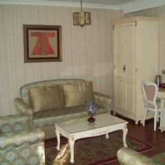 Muyan Suites Турция, Стамбул - 12 отзывов об отеле, цены и фото номеров - забронировать отель Muyan Suites онлайн комната для гостей фото 2